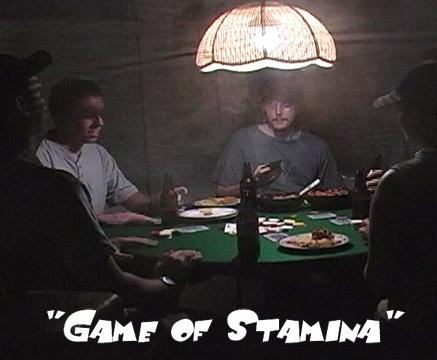 Game Of Stamina